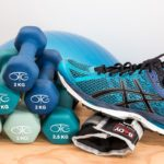 Pesas para fisioterapia