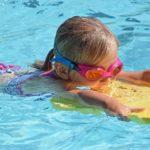 Piscina de ejercicios: Forma de hidroterapia